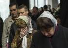 La convivencia se rompe en Odesa