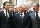 Europa se moviliza para salvar las elecciones ucranias