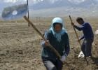 La violencia étnica crece en la zona uigur