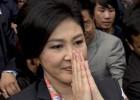 El Constitucional tailandés fuerza la destitución de la primera ministra