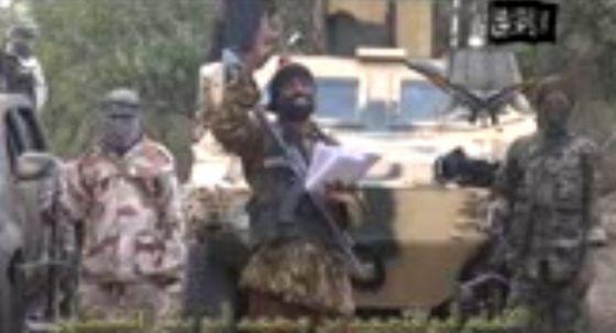 Las siete vidas de Abubakar Shekau