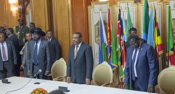 Sudán, Sudán del Sur. Militarismo, guerras, petróleo. - Página 3 1399721012_421936_1399721351_noticia_normal