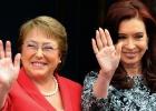 Chile y Argentina se acercan con la vuelta al Gobierno de Bachelet