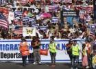 California promueve la legalización del trabajo para los indocumentados