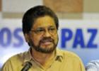 A Colômbia e as FARC chegam a um pacto sobre o narcotráfico