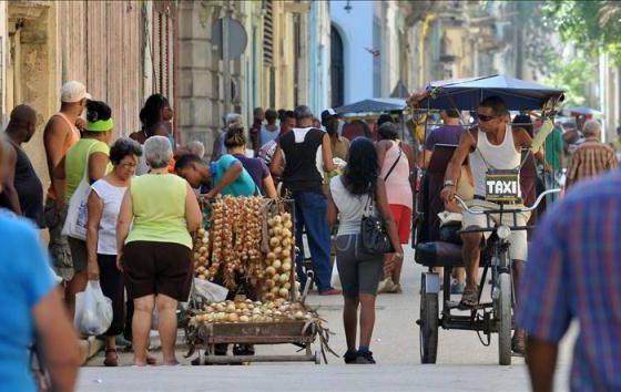 Os empreendedores como catalisadores democráticos em Cuba