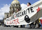 La austeridad llega a la cultura francesa