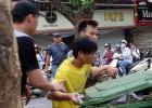 Pekín envía cinco barcos a Vietnam para evacuar a sus ciudadanos