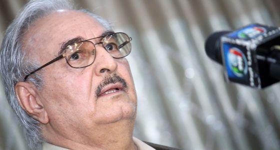 Nuevo asalto al poder en Libia