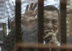 Un tribunal egipcio sentencia a Mubarak a tres años de cárcel