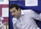 Victoria de la izquierda antiausteridad griega