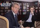 """Snowden dice que fue entrenado como """"un espía"""""""