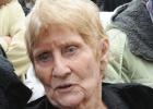 Christine Daure, defensora de la dignidad de los presos