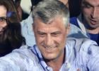 El primer ministro Thaci gana las elecciones legislativas en Kosovo