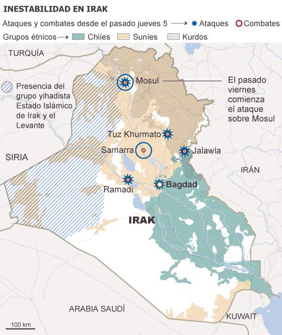 Irak: Crisis políticas, tensiones  sociales  y luchas militares interburguesas. - Página 2 1402389802_866184_1402418935_sumario_normal