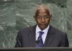 Uganda presidirá la Asamblea de la ONU pese a perseguir a los gais