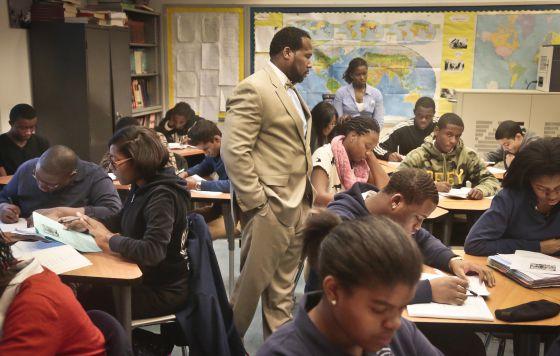 Nueva York se convierte en el epicentro de la segregación educativa en EE UU