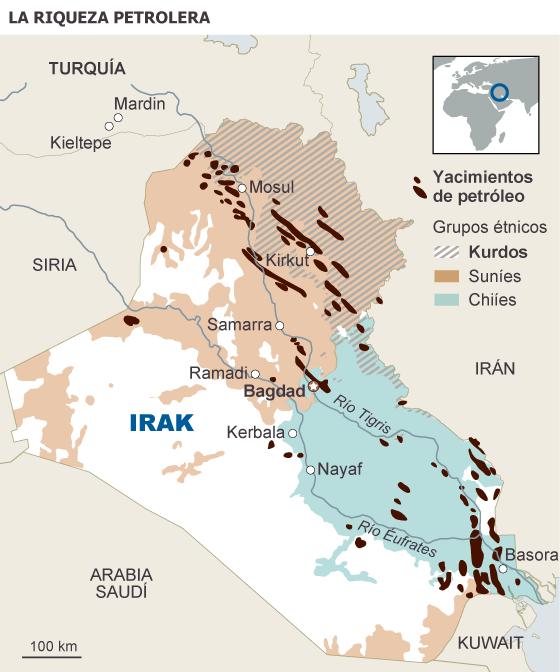 Irak: Crisis políticas y luchas militares interburguesas. - Página 4 1402765801_115263_1402770663_sumario_normal