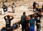 Los yihadistas anuncian el asesinato de más de mil soldados