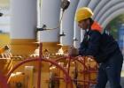 Rusia inicia una 'guerra del gas' con cortes en el suministro a Ucrania