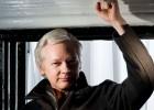Dos años de Assange en 20 m<sup>2</sup>