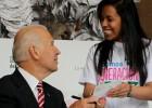 Biden reafirma el apoyo de EE UU al diálogo con las FARC
