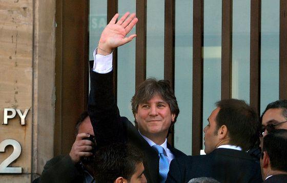 Confirmado el procesamiento del vicepresidente de Argentina