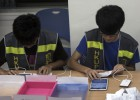 Hong Kong reclama a China el sufragio universal en un referéndum