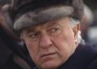 Fallece Shevardnadze, expresidente de Georgia y ministro de Gorbachov