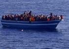 Una ONG critica que la UE gasta en blindarse más que en refugiados