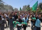 Gaza se resigna a una larga ofensiva de Israel