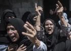 Baja la intensidad del fuego cruzado en la franja e Israel