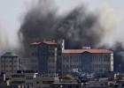 Fracasa el primer plan para atajar la violencia en Gaza e Israel