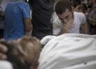 Israel abre cinco investigaciones penales por ataques en Gaza