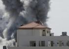 Netanyahu ordena al Ejército que amplíe la ofensiva terrestre en Gaza