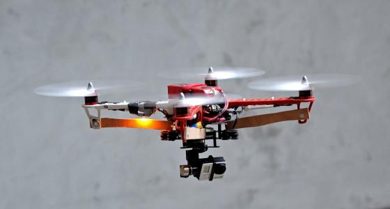 Drones, as mulas do futuro?