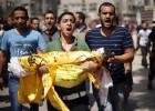 Los muertos en Gaza superan los 330 e Israel mantiene posiciones