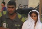Las Fuerzas Armadas de Israel chocan con la defensa de Hamás