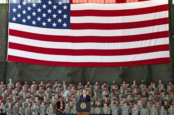 As turbulências globais mostram os limites do poder dos Estados Unidos