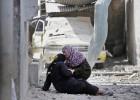 La tregua revela el alcance destructor de la ofensiva israelí