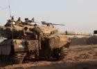 Israel refuerza la operación de Gaza con 16.000 reservistas más