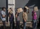 Mueren 120 palestinos en Gaza tras el fracaso del alto el fuego