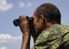 La OTAN acusa a Rusia de tener en la frontera 20.000 soldados