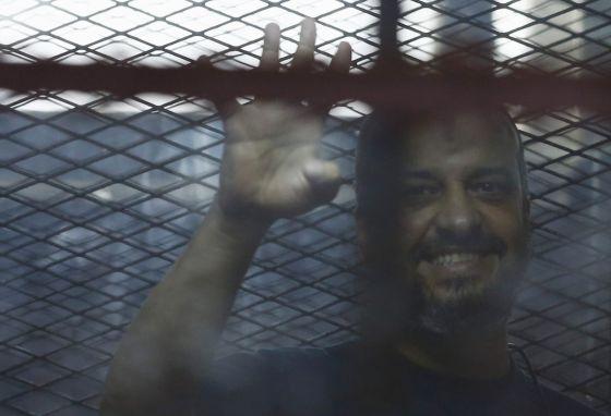 Egipto ilegaliza el brazo político de los Hermanos Musulmanes