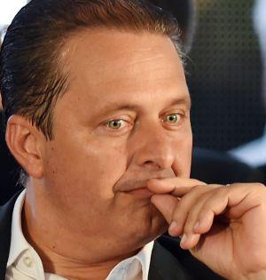Muere en un accidente de avión el candidato brasileño Eduardo Campos