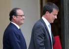 De Rothschild a cerebro económico de François Hollande