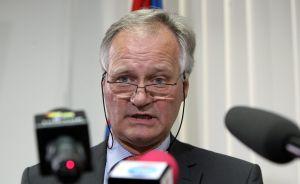 El director general para las Américas, Christian Leffler