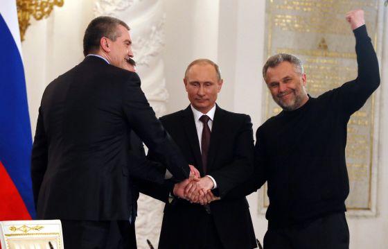 """""""La paz ya no es posible en Ucrania; hay que negociar como en Yugoslavia"""""""