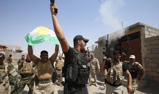 El avance yihadista rediseña el tablero estratégico de Oriente Próximo