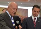 Norman Foster construirá el aeropuerto de la Ciudad de México